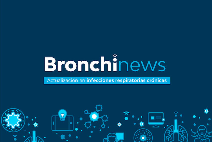 Los contenidos más actualizados en Fibrosis Quística y Bronquiectasias