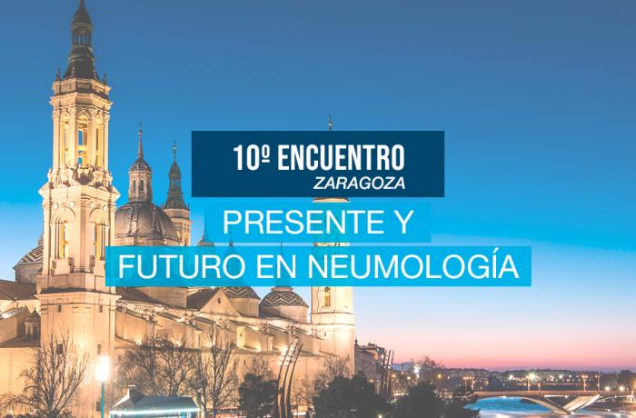 10º Encuentro R3: Presente y Futuro en Neumología