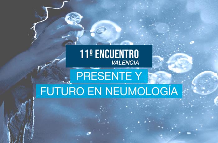 11º Encuentro R3: Presente y Futuro en Neumología