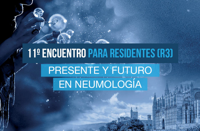 """El """"11º Encuentro para Residentes (R3): presente y futuro en Neumología"""" de SEPAR con el patrocinio de Chiesi"""