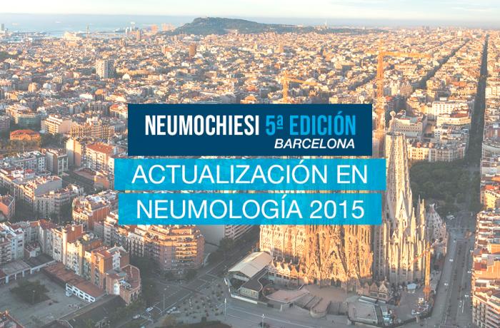 5ª Edición Neumochiesi: Actualización en Neumología