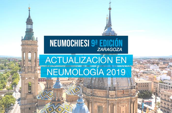 9ª Edición Neumochiesi: Actualización en Neumología 2019