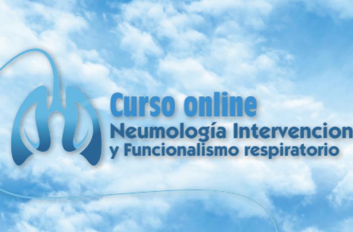Neumología Intervencionista y Funcionalismo respiratorio
