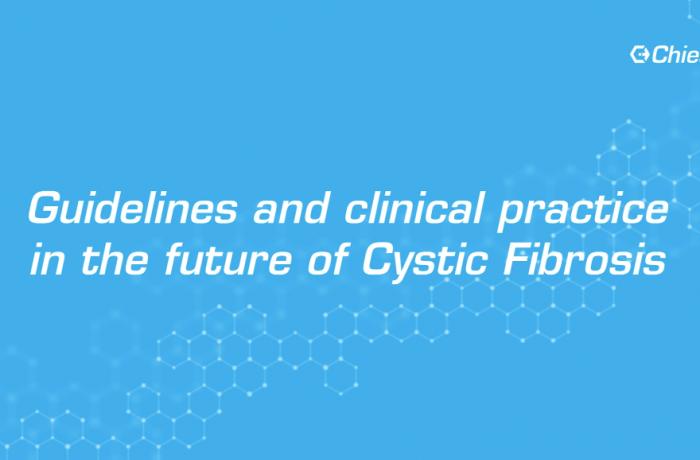 Guías y prácticas clínicas en el futuro de la Fibrosis Quística