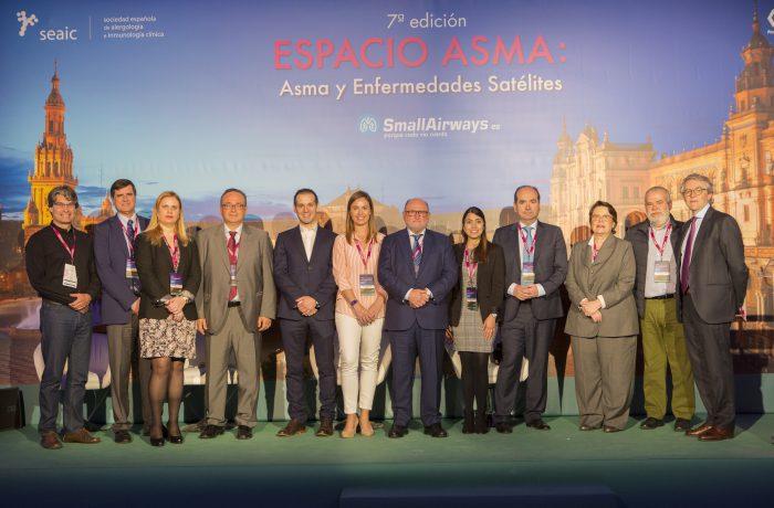 Chiesi destaca el papel que ejercen las enfermedades satélites del Asma en la evolución de los pacientes