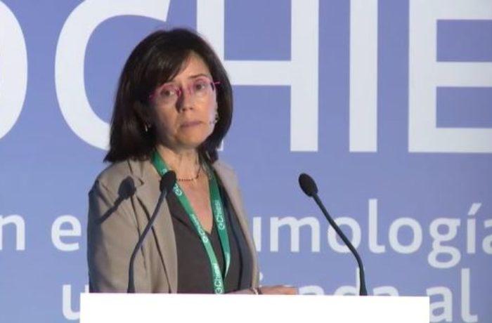 Registro Europeo de bronquiectasias: primeros resultados (Neumochiesi 2016)