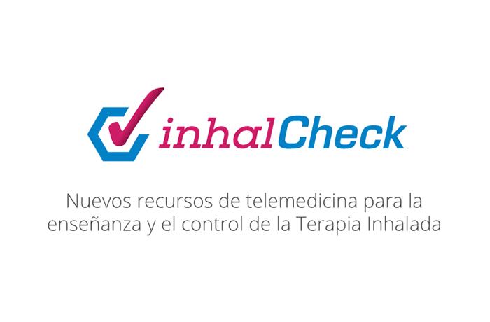 Inhalcheck