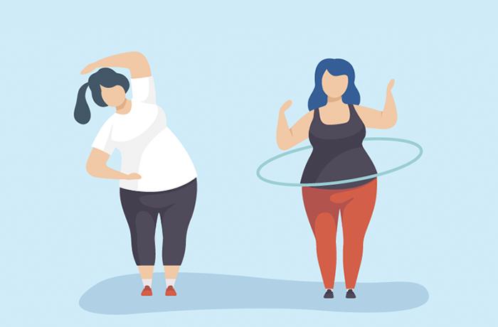 La obesidad es la principal comorbilidad asociada al Asma