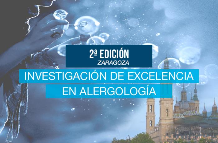 2ª Edición Investigación de Excelencia en Alergología