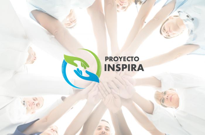 Proyecto Inspira Enfermería