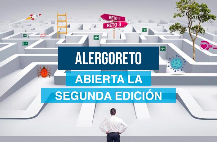 AlergoReto: un espacio formativo acreditado e interactivo diseñado para resolver casos clínicos sobre Asma y otras patologías alérgicas, avalado por SEAIC