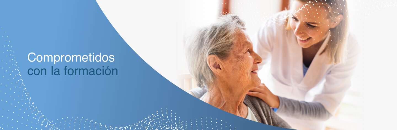 Tratamiento del paciente anciano