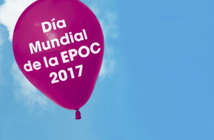 El uso de múltiples dispositivos puede dificultar la adhesión terapéutica en EPOC
