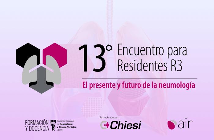 13º Encuentro para Residentes R3