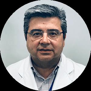 Dr. José Manuel Cifrián Martínez