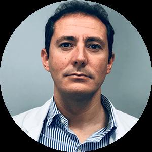 Dr. David Iturbe Fernández