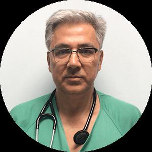 Dr. Juan Antonio Riesco Miranda