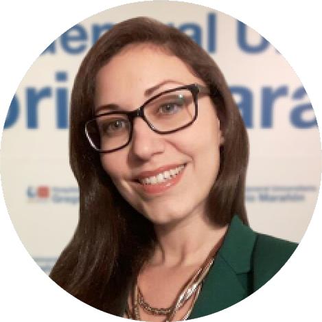 Dra. Paola Benedetti