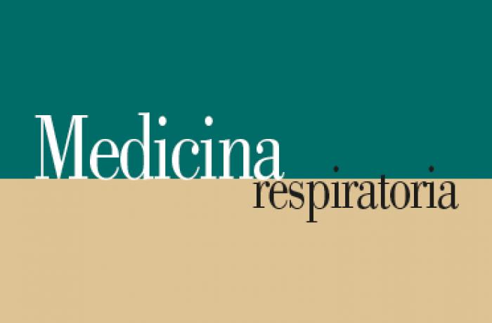 Revista Medicina Respiratoria