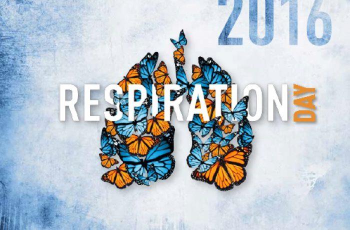 Respiration Day