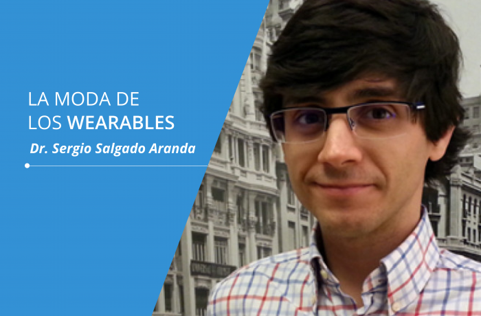 La moda de los Wearables