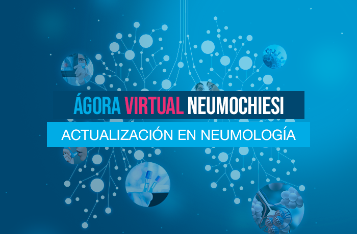 Ágora Virtual Neumochiesi