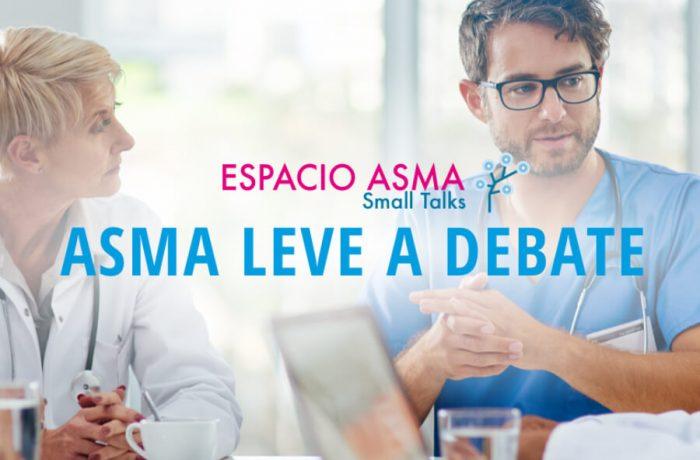Asma leve a debate